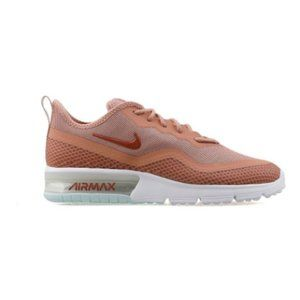 NWT Nike shoes Air Max Sequent  for womens